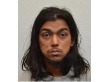Rahman - custody image