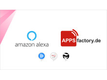 APPSfactory: Alexa Featured Agency