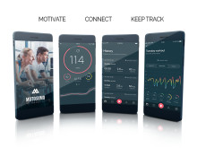 Motosumo's advanced tech, easy-to-use interface, and almost instant setup time has been a hit with gyms, particularly as an instructor tool for group classes
