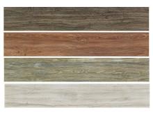 Wood träklinker