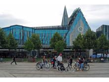 Universität am Augustusplatz