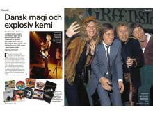 Nostalgia Rock'n'Roll Magazine