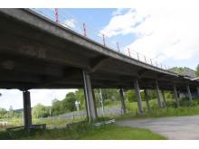 järnvägsviadukten
