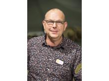 Kai Christensen,  VD för BoGrönt