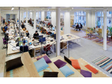 Formbärare 2014 Väst: OkiDoki Arkitekter