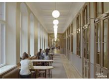 Nominerad ROT-priset 2015: Kvarteret Mimer 8, ombyggnad hus 5