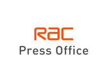 RAC press office logo 2019