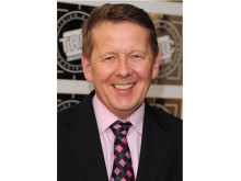 STAGE SET: Bill Turnbull is just one of the guests appearing in Rochdale this weekend for Rochdale Literature & Ideas Festival.