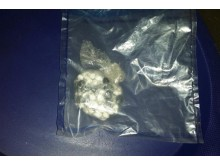 A quantity of drugs recovered during Monday's activity in Barking and Dagenham (8 Feb)