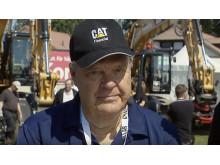 Bengt Roström Nordea - Cat Finans