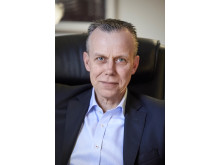Olof Andersson, vd Fastighets AB Trianon