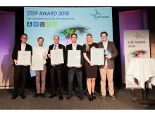 STEP Award 2018