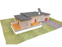 Småhusprojektet Byggnadsingenjörsprogrammet ht 2012_Skärplinge