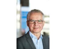 Gunnar Olofsson, ordförande Svebio