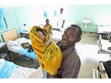 Läkarmissionen stöttar i Tanzania