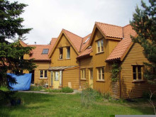 Moray Eco Houses