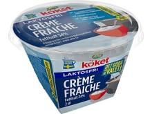 Arla Köket® Laktosfri Crème Fraiche