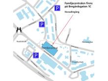 Karta Familjecentralen Karlskoga
