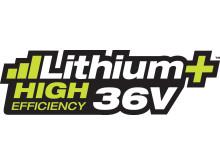 Lithium + 36V