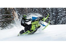 Arctic Cat Crossover Riot