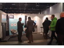 Signicat ICT Expo 2013 messuilla