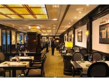 Restaurant M im Maritim Hotel Berlin