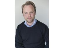 Christoffer Lewinowitz, regionchef, Kalmar län och Kronobergs län
