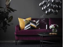 TREND Street 3-sits soffa miljöbild