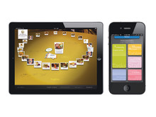 Marina Mandarin Singapore - Customised OneGuest Mobile Solutions iPad & iPhone