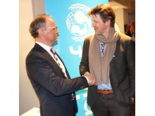 Foto: Torgeir Silseth och Bernt Apeland