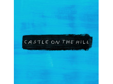 Castle on the Hill artwork