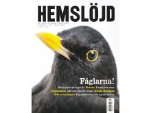 Hemslöjd 4/2011 – Fåglarna!