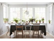 Ett vackrare hem med Johanna och Kristin Del 1 Matplatsen
