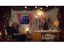 Kalendærn_2018_Viafree (1)Lars Berrum, Martin Marki.