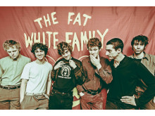 Pressebillede: Fat White Family / 21. september i Lille VEGA