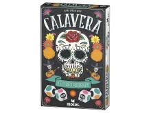 Calavera - ein Würfelspiel
