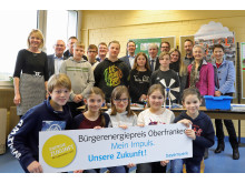 Auftakt Bürgerenergiepreis Oberfranken 2020