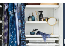 NO - Elfa - Småting i garderoben - 1