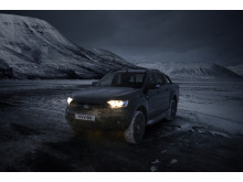 Ford Ranger Black Edition Svalbard (2)