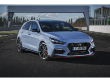 All-New Hyundai i30 N (14)