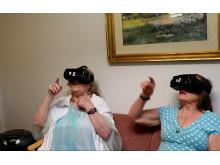 VR-film för äldre