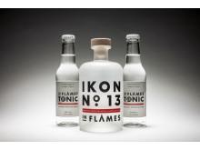 In Flames IKON No13_In Flames Tonic