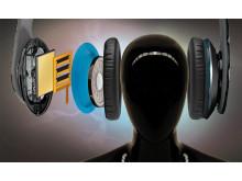 ViviTouch headphones