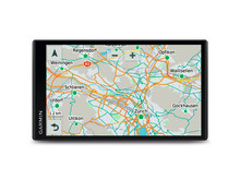 DRIVE SMART 61 SRG TPEG Service via DAB+ Front