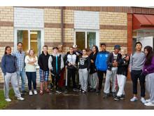 Ungdomsföreningen SWAT.