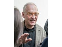 Färgad av förintelsens skugga - Lars Dencik