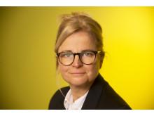 Karin Linder, generalsekreterare