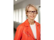 Christine Wall-Pilgenröder | Neue Geschäftsfüherin der Camfil GmbH
