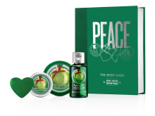 Schoolbook of wishes (Peace) 225 kr