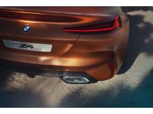 BM Concept Z4